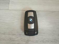 Корпус смарт-ключа BMW C крышкой под батарейку