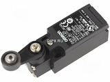 D4N-1120, Концевой выключатель, рычаг R31,5мм с р