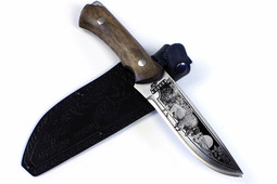 Нож Кизляр - Бизон