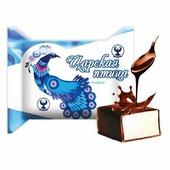 """Конфеты ФинТур """"Царская птица"""" суфле в шоколадной глазури (классическая) 200г, Молоко, 200"""