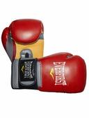 Перчатки боксёрские Profi и/к 1067EF