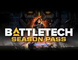 Paradox Interactive BATTLETECH - Season Pass (PRDX_5028)