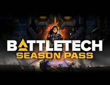 Paradox Interactive BATTLETECH - Season Pass (PRDX_5028)