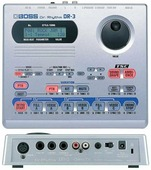Электронные ударные Roland DR-3