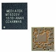 Микросхема MT6325V (Контроллер питания Sony)