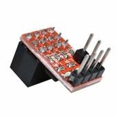 не определён Модуль RAMPS для подключения вентиляторов 2-го экструдера