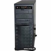 Supermicro SuperChassis 745TQ-800B Black 800W