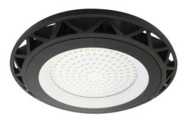 Светильник светодиодный для высоких пролетов PHB UFO 200w 5000K IP65 110° (пульс