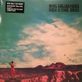"Noel Gallagher's High Flying Birds ""Noel Gallagher's High Flying Birds - Who Built The Moon?"""