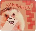 Магнит сувенирный Miland Улыбнись!, Т-3242, мультиколор