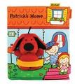 Книжка K's Kids В гостях у Патрика