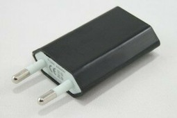 не определён Адаптер 220v на USB