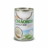 """Кокосовое молоко с пониженным содержанием жира """"CHAOKOH"""", 400 мл"""
