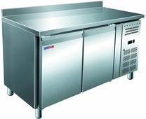Холодильный стол Cooleq GN2200TN бортик