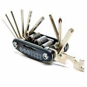 Ключи велосипедные TB универсальные
