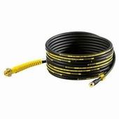 Комплект для чистки труб Karcher, 7.5 м (Комплект со шлангом длиной 7,5 м для эффективной прочистки засорившихся труб, стояков, стоков и канализационных линий.)(2.637-729.0)