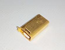 щеткодержатель TE3610-2 WORTEX SF7A225-2-27