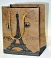 Пакет подарочный 20*15см, арт.SH162