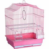 Клетка для птиц DAYANG 30х23х39 см (A112)