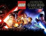 Warner Brothers LEGO Star Wars: Пробуждение силы (WARN_1514)