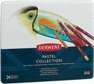 Derwent Набор карандашей Pastel Collection 24 цвета