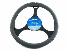 Оплетка для руля DolleX OPL-38614