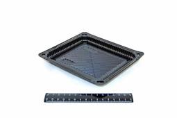 Контейнер для суши Л-18 184*160*45 (Дно) (400шт).Л18