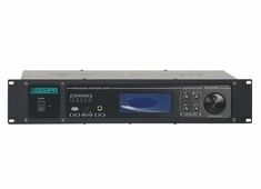 DSPPA PC-1017P Цифровой программируемый магнитофон, 2 микр., 1 линейный вход, 2 выхода, шаттл/джог,