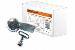 TDM замок 20-20/50 (трехгранный ключ) SQ0825-0009