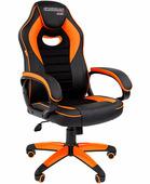 Компьютерное кресло Chairman GAME 16