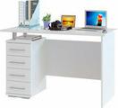 Компьютерный стол Сокол КСТ-106.1 (белый)