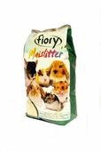 """Кукурузный наполнитель для грызунов Fiory """"Maislitter"""", натуральный, 5 л"""