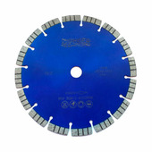 Алмазный диск Messer FB/Z d 125 мм (высокоармированный бетон, кирпич, тротуарная плитка, гранит)