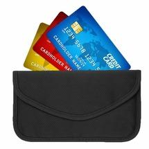 Чехол блокиратор для банковских карт