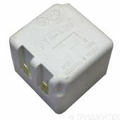 Реле пускозащитное компрессора для холодильника, РТK-Х