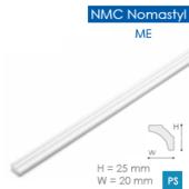 Плинтус потолочный NMC ME