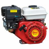 Бензиновый двигатель Skiper 170F