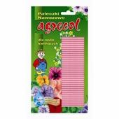 Удобрение Agrecol в палочках для цветущих растений (30 шт)