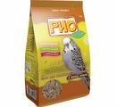 Корм RIO Budgies для волнистых попугаев в период линьки, 500гр