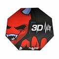 Напольный коврик Florpad 3DMax