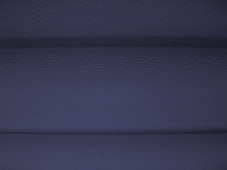 Ткань Текстэль Ложная Сетка 135 Премиум Плюс, Термотрансфер, 135 г/кв.м, 180 см (Темно-синий Скворец) (21 пог.м)