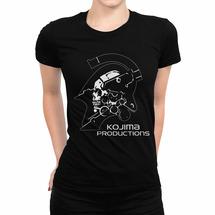 Футболка Dream Shirts Kojima Productions
