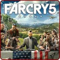 Игра для ПК Uplay Far Cry 5