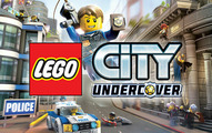 Warner Brothers LEGO City Undercover (WARN_2373)