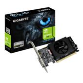 Видеокарта Gigabyte GV-N710D5-2GL 2GB GDDR5 64bit 954/5010MHz (GeForce GT 710)