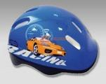 Шлем для роллеров MaxCity Baby Racing