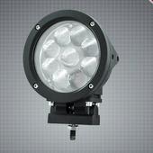 "Фара дальнего света Риф 5"" 45W LED"
