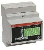 1SDA0 38317 R1 Устройство выдержки времени для реле минимального напряжения UVD 48V E1/6 T7-T7M-X1 ABB, 1SDA038317R1