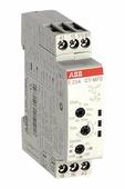 Реле времени ABB CT-MFD.12 Реле времени многофункциональное ( 7 функций ) 24-48B DC, 24-240B AC АВВ, 1SVR500020R0000