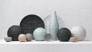 Мастер-класс: Керамика в интерьере
